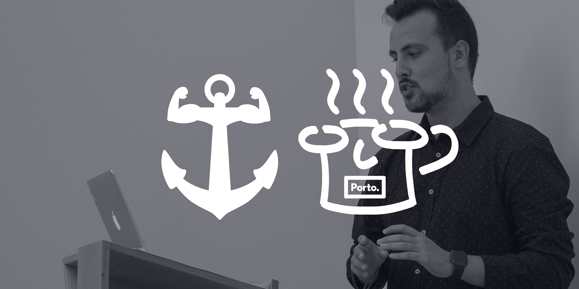 CocoaHeads Porto: Power-Up your Anchors